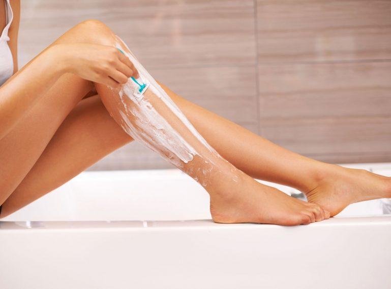 Mój trick. Jak mieć gładkie nogi na długo po goleniu?