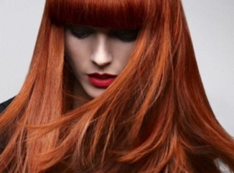 Jak dbać o włosy farbowane?