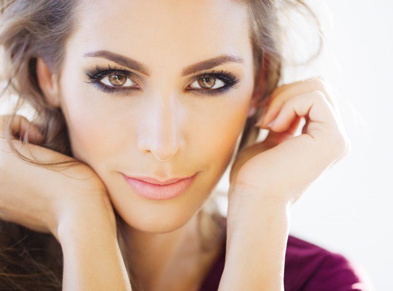 Makijaż – moje propozycje kolorów dla zielonych, brązowych i niebieskich oczu