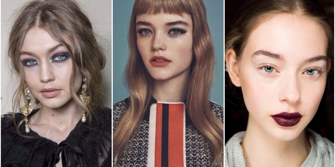 Nowy sezon! Jesienne trendy w makijażu – co warto wypróbować?