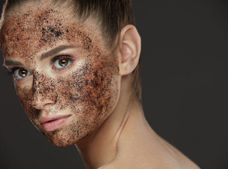 Peeling twarzy i ciała – moja opinia