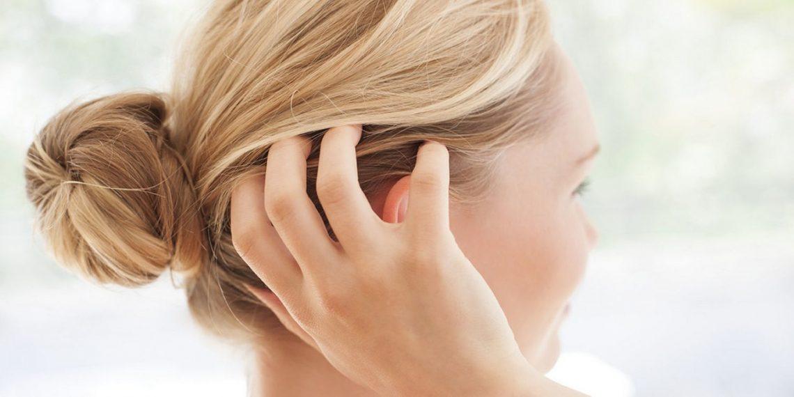 Olejowanie skalpu. Najlepsze olejki do skóry głowy
