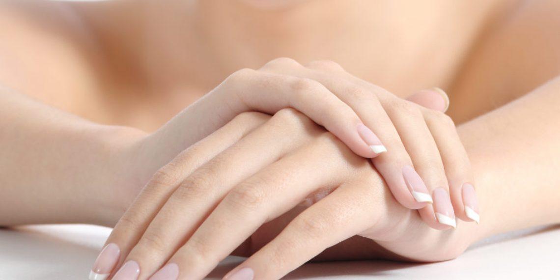 Jak dbam o dłonie? Codzienna pielęgnacja dłoni