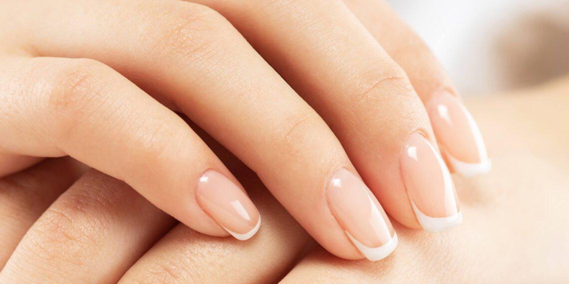Jak zregenerowałam paznokcie po hybrydzie?