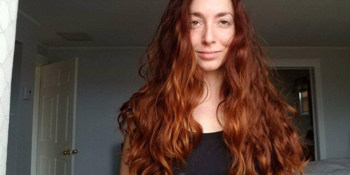 Farbowanie włosów henną w domu. Mój pierwszy raz!