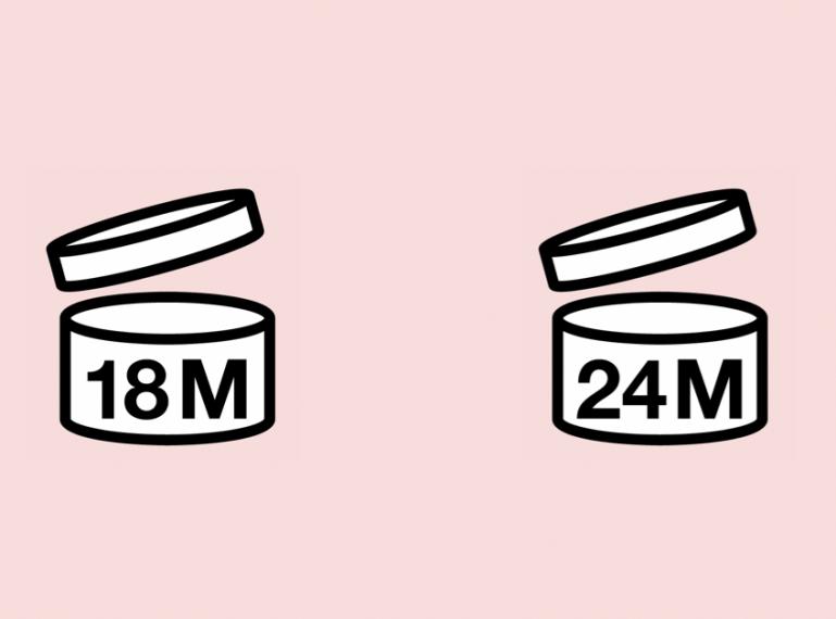 Jak długo kosmetyk jest ważny po otwarciu? Poznajcie znak PAO i Exp.